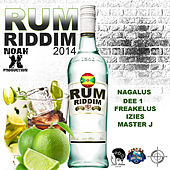 Rum Riddim by Various Artists