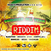Summer All Year Riddim by Various Artists