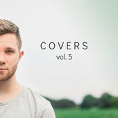 Covers Vol. 5 by Adam Christopher