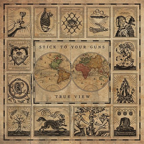 True View by Stick To Your Guns