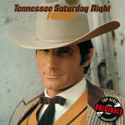 Tennessee Saturday Night (Originale) von Freddy Quinn