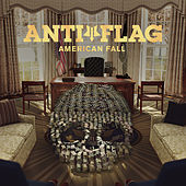 American Attraction von Anti-Flag