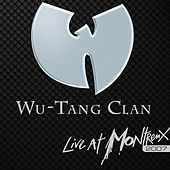 Live At Montreux 2007 de Wu-Tang Clan