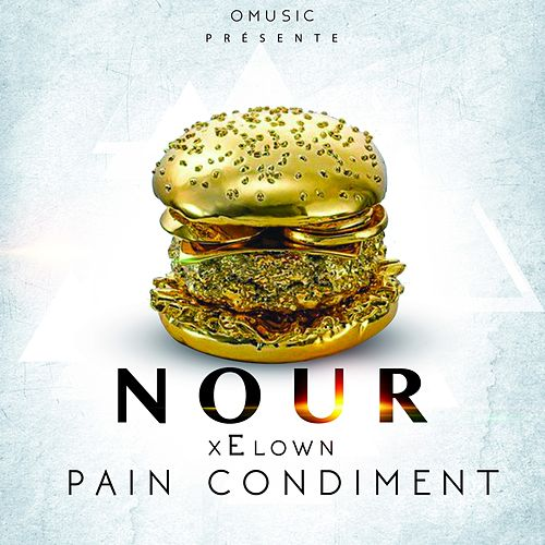 Pain Condiment by Nour