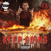 Keep Goin by dC