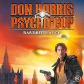 01: Das dritte Auge von Don Harris - Psycho Cop