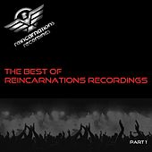 The Best Of Reincarnation Recordings - EP by Various Artists