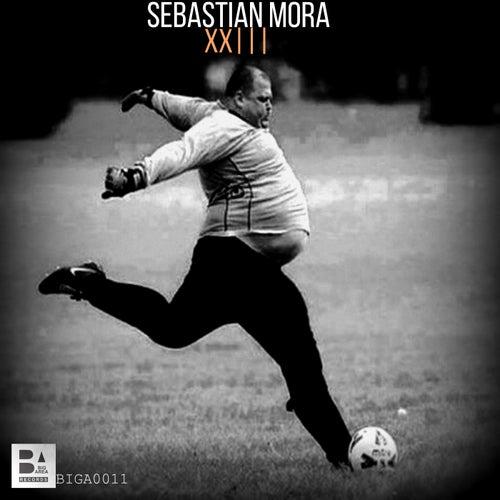 XXIII - Single by Sebastian Mora