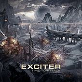 Time To Attack - Single by Exciter