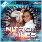 Believe (Dj DBC Remix) (feat. Ines) by Nitro