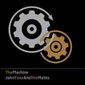 The Machine by John Foxx
