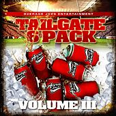 Tailgate 6 Pack: Average Joes Tailgating Themes, Vol. 3 by Various Artists