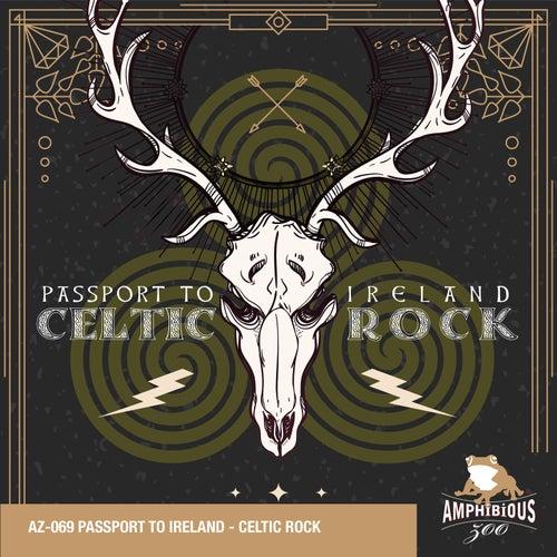 Passport to Ireland: Celtic Rock by Amphibious Zoo Music