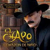 Corazon de Nino by El Chapo De Sinaloa