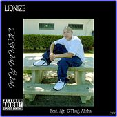 My Music by Lionize