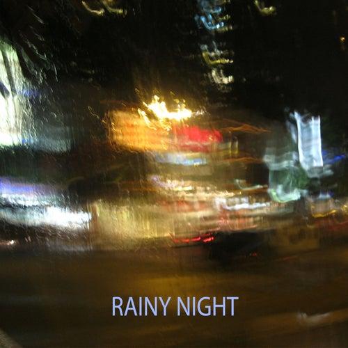 Rainy Night by Matt Campbell