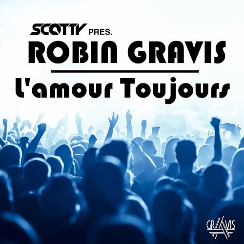 L'amour Toujours by Scotty