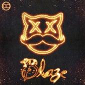 Blaze by Devious