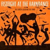 Fistfight at the Barndance by The Gareth Lockrane Big Band