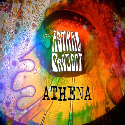 Athena by Astral Project