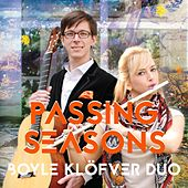 Passing Seasons de Boyle Klöfver Duo