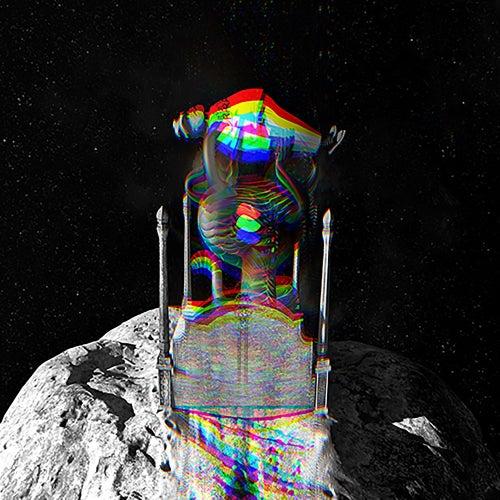 Saturnz Barz ((Cadenza Remix) [feat. Popcaan, Assassin, Mad Cobra, Teddy Bruckshot & Killa P]) di Gorillaz