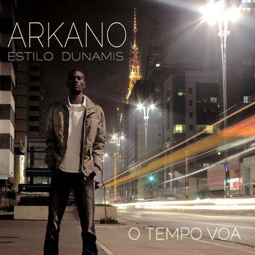 O Tempo Voa by Arkano