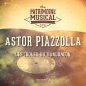 Les idoles du bandonéon : Astor Piazzolla, Vol. 4 de Astor Piazzolla