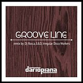 Groove Line (The Remixes) by Dario Piana