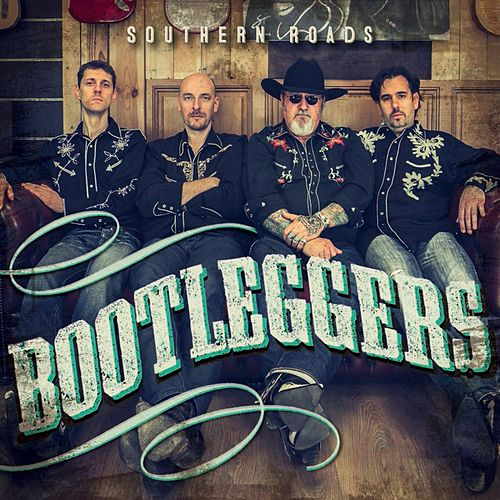 Southern Roads by Bootleggers