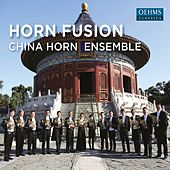 Horn Fusion by China Horn Ensemble