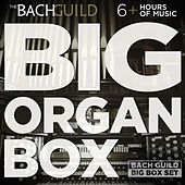 Big Organ Box by Various Artists