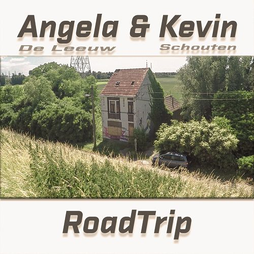RoadTrip de Angela de Leeuw
