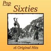 Pop Sixties 16 Original Hits von Various Artists