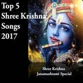 Top 5 Shree Krishna Songs 2017 by Jagjit