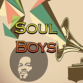 Soul Boys by Various Artists