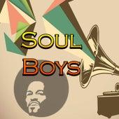 Soul Boys von Various Artists
