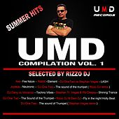 UMD Compilation, Vol. 1 by Various Artists