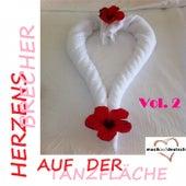 Herzensbrecher auf der Tanzfläche, Vol. 2 (Musik auf Deutsch) by Various Artists