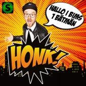 Hallo I Bims 1 Bätmän by Honk