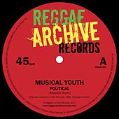Political / Generals by Musical Youth