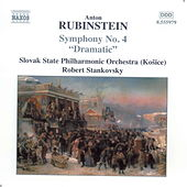 Play & Download Symphonies Vol. 4 by Anton Rubinstein | Napster