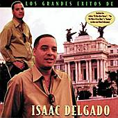 Play & Download Los Grandes Exitos De Isaac Delgado by Isaac Delgado | Napster