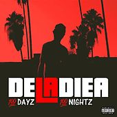 100 Dayz 100 Nightz by Deladiea