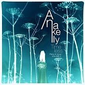 Timeless (Piano & Vocal), Vol. 2 de Anakelly