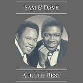 All the Best von Sam and Dave