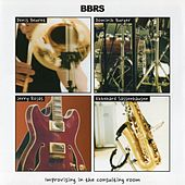 Improvising in the Consulting Room by B.B.R.S.