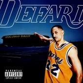 Focused Daily by Defari