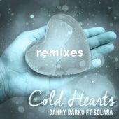 Cold Hearts (feat. Solara) by Danny Darko