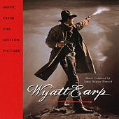 Wyatt Earp (Music From The Motion Picture Soundtrack) by James Newton Howard